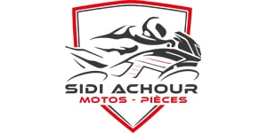 Sidi Achour Motos Pieces